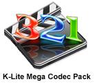 K-Lite Mega Codec Pack 4.7