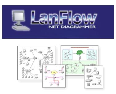 PaceStar-LanFlow-Net-Diagrammer