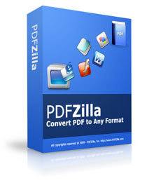 PDFZilla Portable