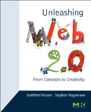 unleashing WEB 2.0